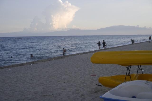 Acuatico Beach Laiya