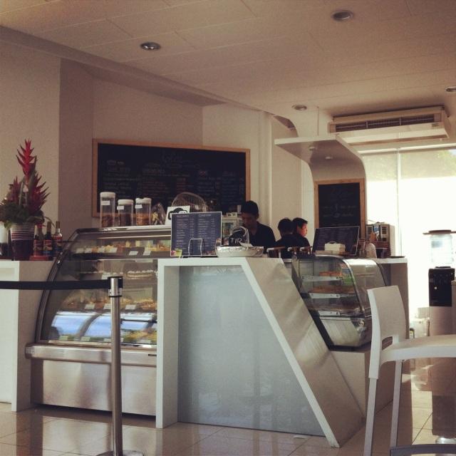 Dolce Cafe, Lahug, Cebu