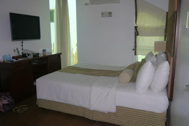 Acuatico Resort Terraza Room 3