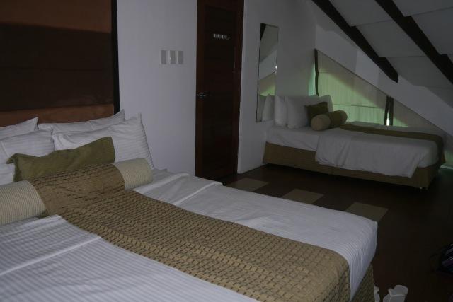 Acuatico Resort Terraza Room 2