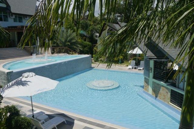 Acuatico Resort Terraza Room 4