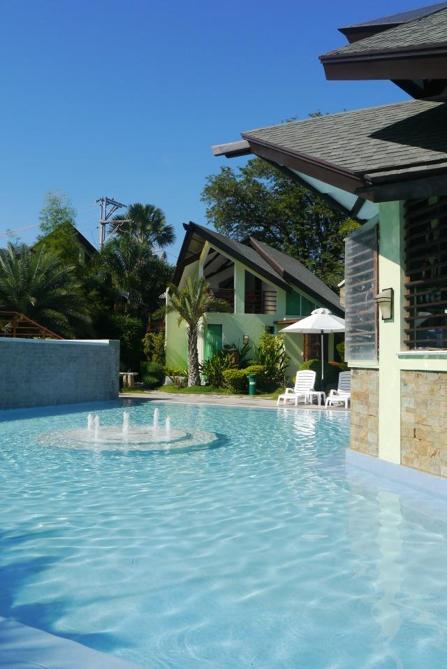 Acuatico Pool 2