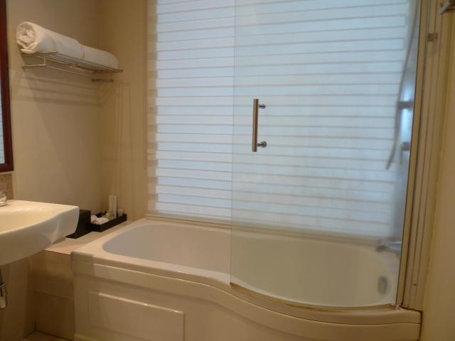 bellarocca bathroom