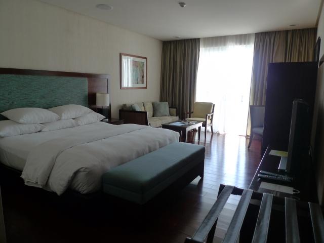 bella rocca deluxe room