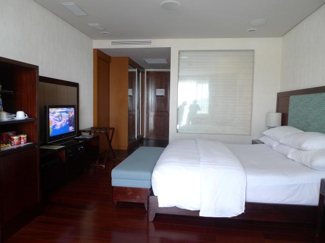 bellarocca deluxe room