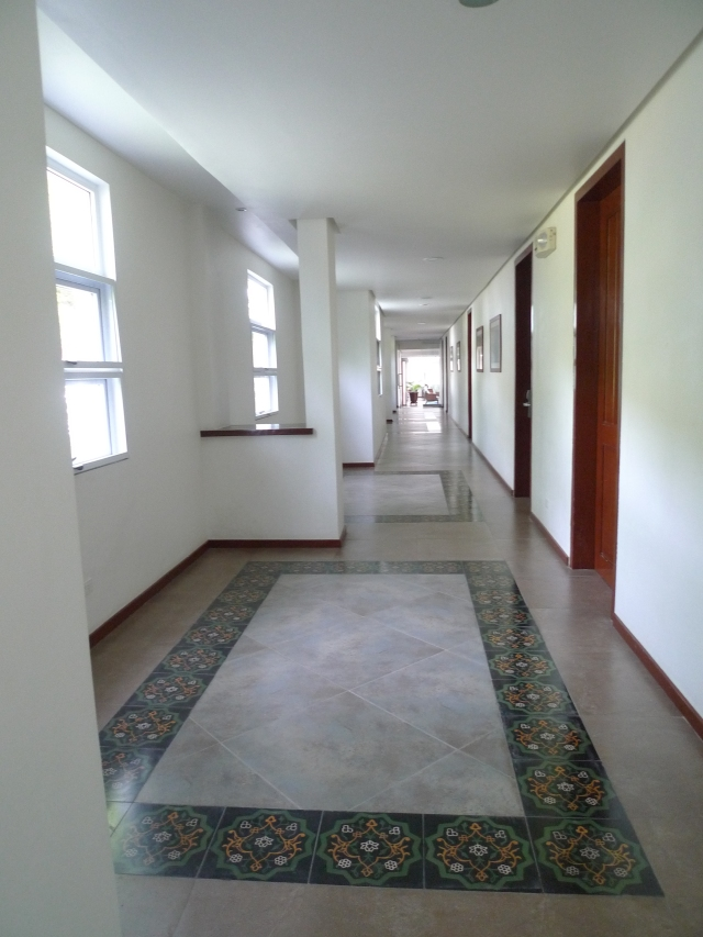 bellarocca corridor
