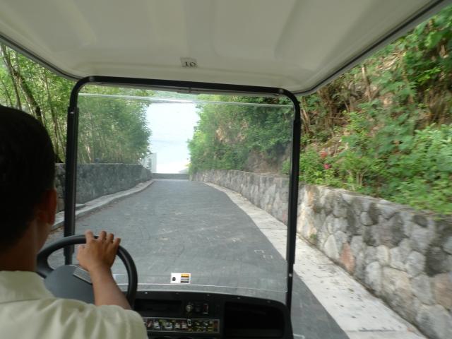 going around bellarocca