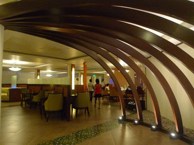 bellarocca restaurant