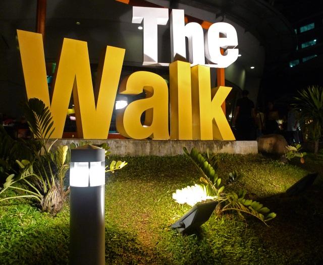 The Walk, IT Park, Cebu