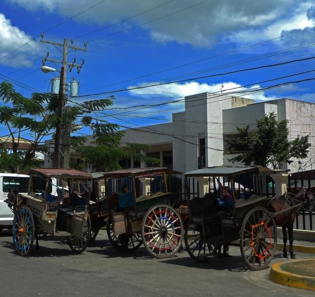 cebu commute by carriage hehe