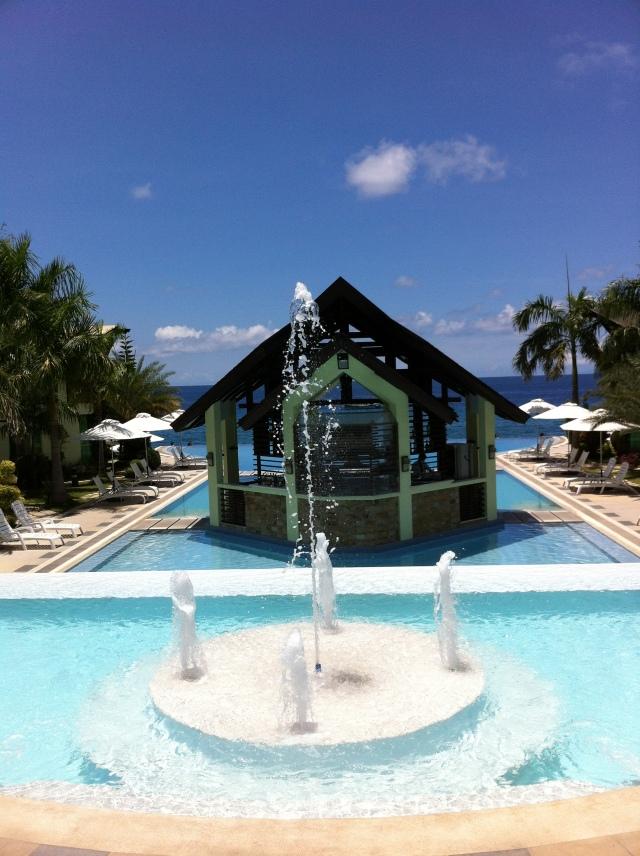 Acuatico Pool